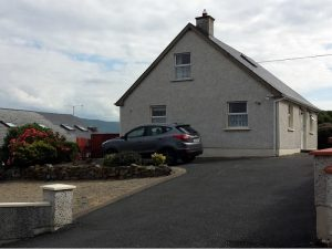 3 bedroom holiday Home mullaghmore