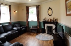 3 bedroom mullaghmore, sittingroom
