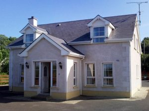Kinlough Road House Accomodation Bundoran